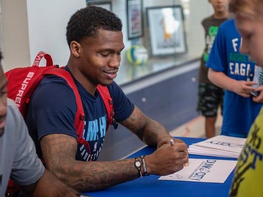 After a red-hot NBA Summer League run with Memphis,