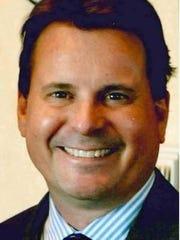 Rep. Kevin Austin, R-Springfield