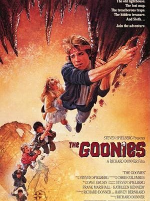 """Family Film Night on The Belvedere opens with """"The Goonies"""""""