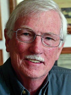 Harvey Yates