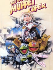 See Kermit, Gonzo and Fozzy in this classic Muppet