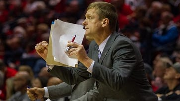 Reports: Beilein to hire Illinois State's Yaklich as an assistant
