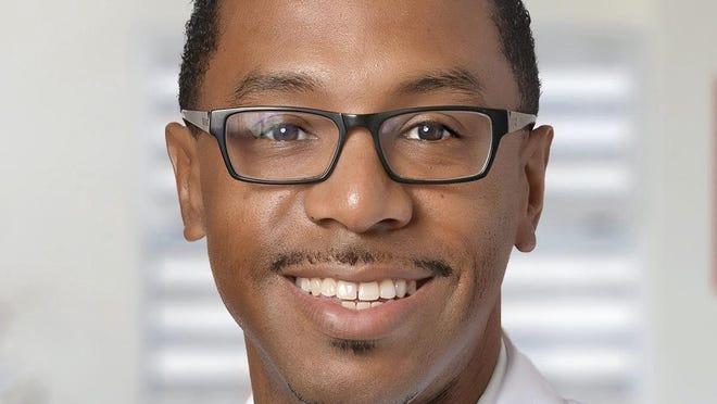 Dr. Joshua Joseph