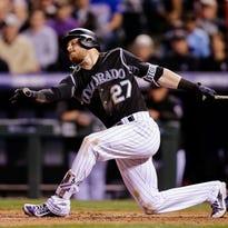 Transcript: Brent Hershey fantasy baseball chat