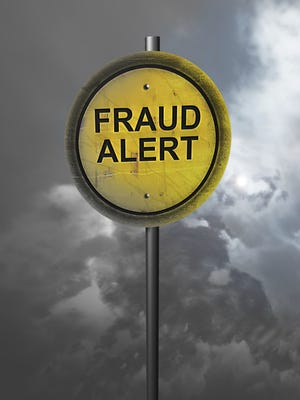 The Arizona Attorney General's Office is warning about a scam targeting owners of small businesses.