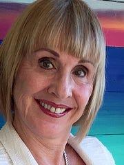 Carol Manning.