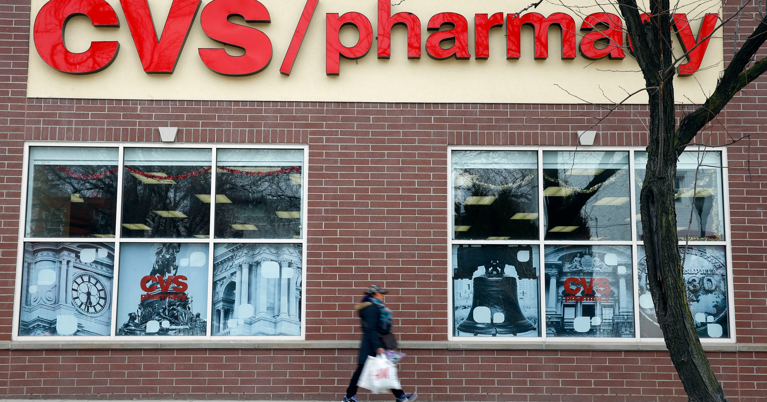 Man Claims Cvs Mistake Cost Him His Sight