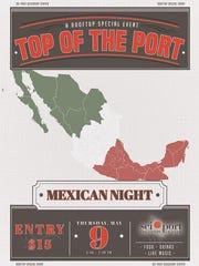 event- top port