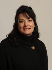 Julie Mosher