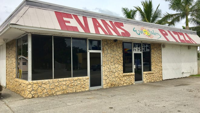 Evan's Neighborhood Pizza has closed at 2973 Palm Beach Blvd., Fort Myers. Owner Evan Daniell is looking to reopen elsewhere in Fort Myers.