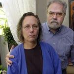 A 9/11 family seeks reconciliation, still: Stern