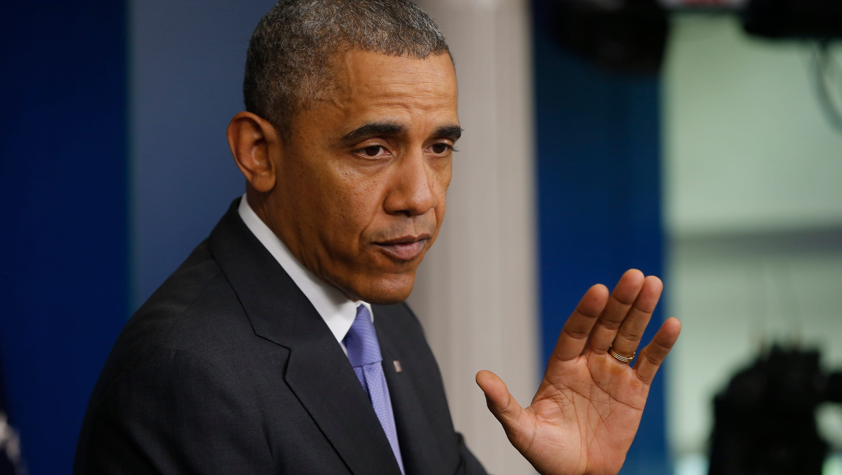 Senator: Race is part of criticism of Obama health law
