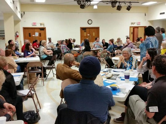 Improving education outcomes was discussed at a recent summit sponsored by the Facing Race, Embracing Equity initiative at Asbury United Methodist Church.