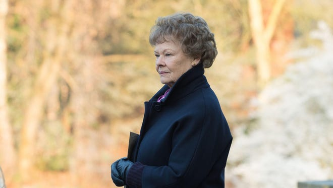 """Judi Dench stars as the title character in """"Philomena."""""""