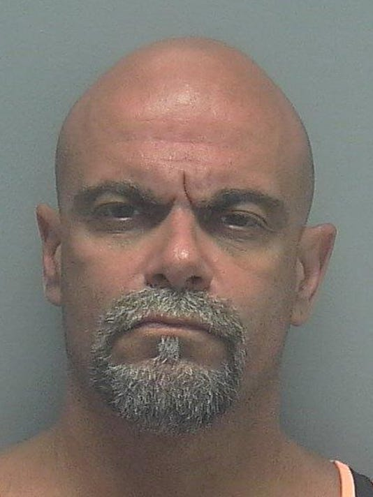 Vincent Aliotta Fort Myers Beach Bank Robbery Susepct