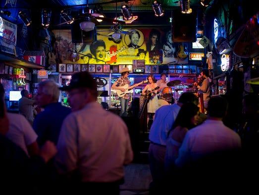 People, Places & Events > Best Celeb Sightings   Nashville ...