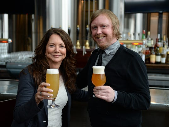 Craft beer trends: Sour less boozy collaborations