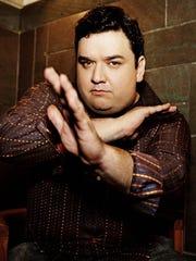 """Former """"Saturday Night Live"""" cast member Horatio Sanz"""