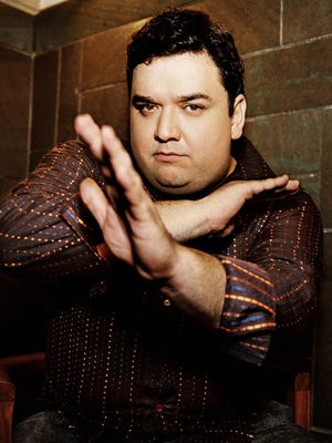 """Former """"Saturday Night Live"""" cast member Horatio Sanz is seen in a 2005 handout photo. With co-stars Jimmy Fallon, Chris Kattan and Tracy Morgan, Sanz launched a perennial """"SNL"""" holiday favorite, """"I Wish It Was Christmas Today,"""" in 2000."""