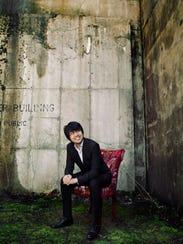 Pianist Sean Chen, 28, won the Van Cliburn Crystal