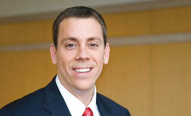 POLITICO Executive Editor Jim VandeHei.