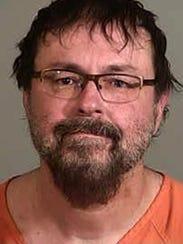 Tad Cummins, 50, of Columbia, Tenn., was arrested April