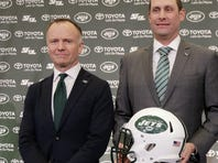 What's next for the Jets? 5 big questions after firing general manager Mike Maccagnan