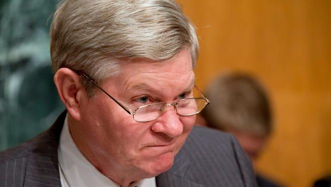 Sen. Tim Johnson, D-S.D.