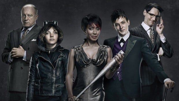 "Fox's hit series ""Gotham"" has filmed in both Mount Vernon and Yonkers."