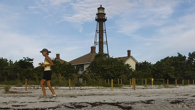 On Wednesday, April 13,  the Sanibel Historical Village will celebrate Lighthouse Day.