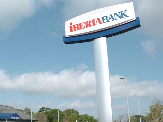 IBERIABANK and First Horizon have agreed to a merger, expected to close in the second quarter of 2020.
