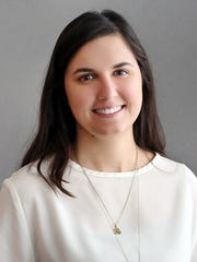 Rachael Kroth joins BHDP Architecture as an intern architect for the Retail market.