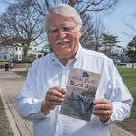 Book reveals horrors local soldiers faced in Civil War