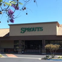 Open and shut: Sprouts Farmers Market takes root in Camarillo