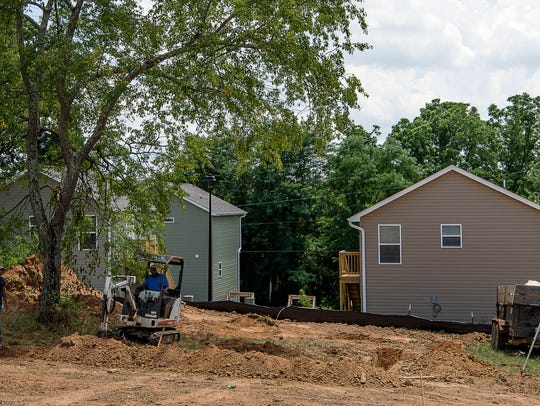 A bond proposal would at $5 million to Asheville's