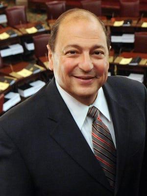 Former state Sen. Thomas W. Libous.