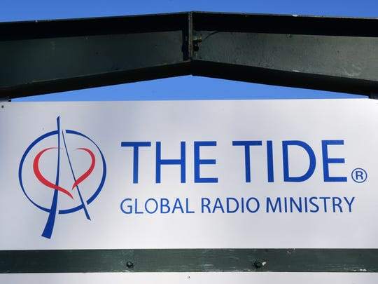 The Tide broadcating business is celebrating 70 years of spreading the gospel arond the world and in several different languages.
