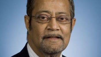 Dr. Shahid Athar.