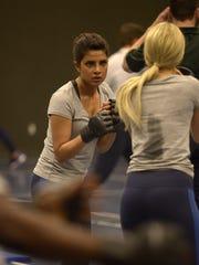 In 'Quantico,' Alex (Priyanka Chopra) has to complete