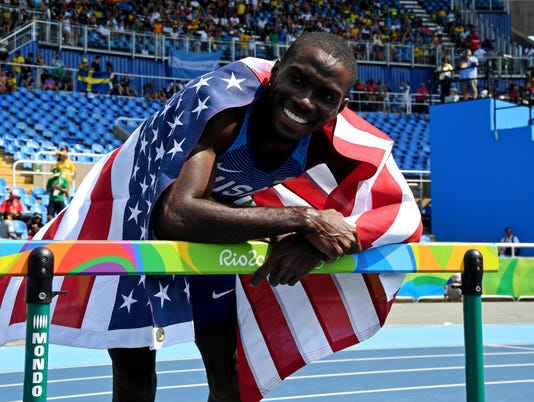 2016-8-18 kerron clement wins