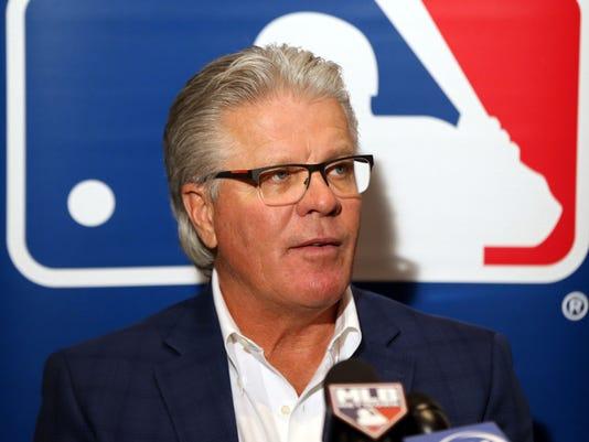 MLB: Winter Meetings