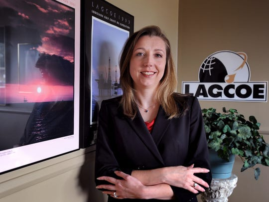 LAGCOE Executive Director Angela Cring said the trade show had great success in 2015.