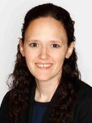 Sabrina Greninger