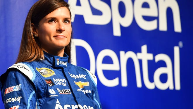After finishing ninth at Bristol this spring, Danica Patrick hasn't finished better than 15th since.