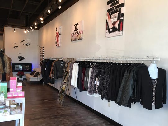 Klutch clothing store