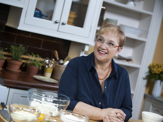 Lidia Matticchio Bastianich has cooked for 2 popes, written 10 cookbooks, starred on TV and owned restaurants.