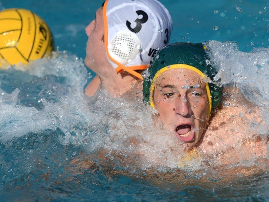 Ventura and Moorpark Boys Water Polo 4