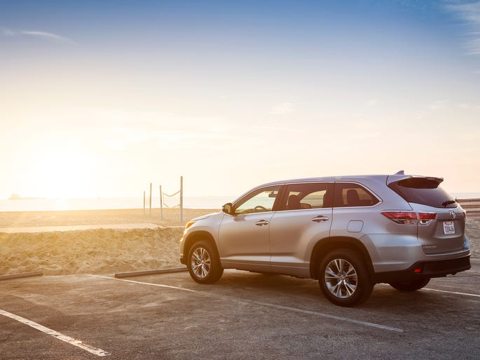 The latest Highlander struck us as among the most-pleasant all-around vehicles in years. An excellent combination of ride comfort, handling agility for a family rig, performance and interior space.