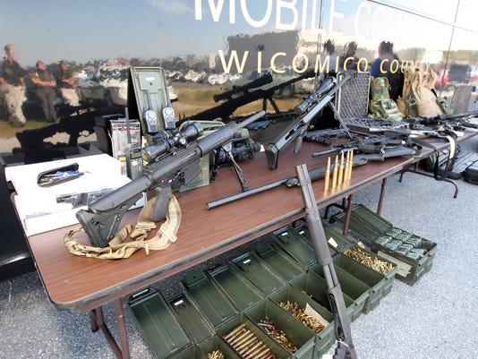 guns file photo 20121023.jpg