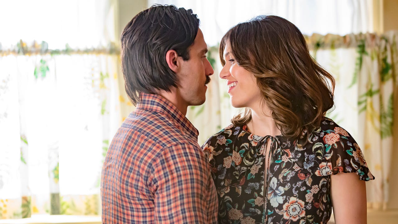 NBC reconsiders, keeps 'This is Us' on Tuesdays